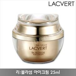 LACVERT - re:blossom Eye Cream 25ml