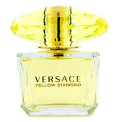 Versace - Yellow Diamond Eau De Toilette Spray