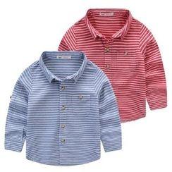 JAKids - Kids Striped Shirt