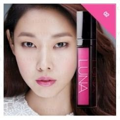 LUNA - Runway Tint Gloss (#02 Pink Pop)
