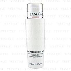 Lancome 兰蔲 - Confort Galatee (Dry Skin)