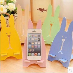 Class 302 - Bunny Mobile Stand