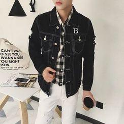 Dubel - Denim Jacket