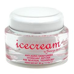 Freeze 24/7 - IceCream Double Scoop Intensive Anti-Aging Moisturizer