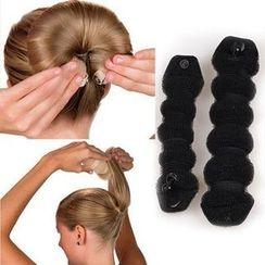 Jemai - Hair Bun Maker