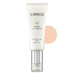 LIRIKOS - Marine CC Cream SPF 35 PA++ 40ml