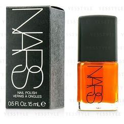NARS - Nail Polish - #Blow-Up (Mandarin Orange)