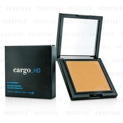 Cargo - HD Picture Perfect Pressed Powder - #35