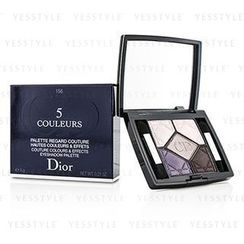 Christian Dior - 5 Couleurs Couture Colours and Effects Eyeshadow Palette - No. 156 Femme Fleur
