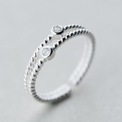 A'ROCH - Twist Layered Ring