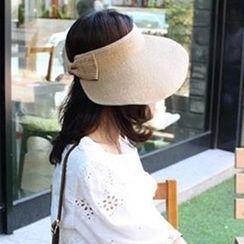 Pompabee - Bow Sun Hat