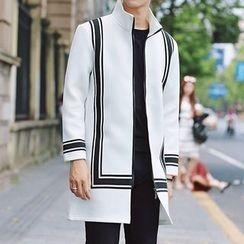 Danjieshi - Zip Long Jacket