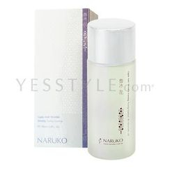 NARUKO - Lupin Anti-Wrinkle Firming Toning Essence