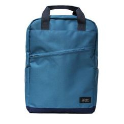 ideer - Hayden  - Laptop  Backpack - Soda