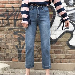 Dute - Straight Jeans
