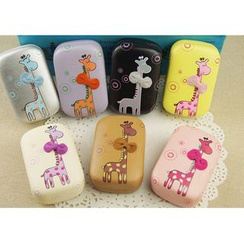 Voon - Contact Lens Case Kit (Giraffe)