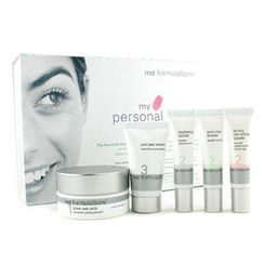MD Formulation - My Personal Peel System