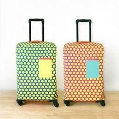 Hagodate - 行李保護套