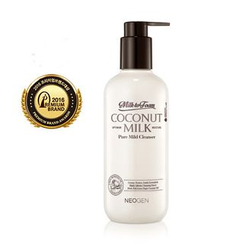 NEOGEN - Code 9 Coconut Milk Pure Mild Cleanser 300ml