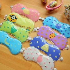 School Time - Sleep Mask