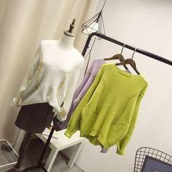 Polaris - Embellished Sweater