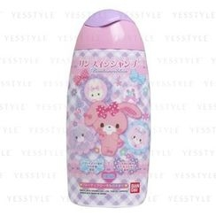 Bandai - Bonbonribbon 2-in-1 Kids Shampoo