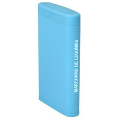 DREAMS - Pocket Ashtray Slim (Light Blue)