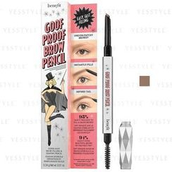 Benefit - Goof Proof Eyebrow Pencil (#03 Medium)