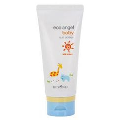 BEYOND - Eco Angel Baby Sun Cream 70ml