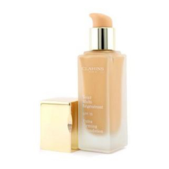 Clarins - Extra Firming Foundation SPF 15 - 110 Honey