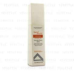 AlfaParf - Semi Di Lino Discipline Humidity Block Spray (For Rebel Hair)