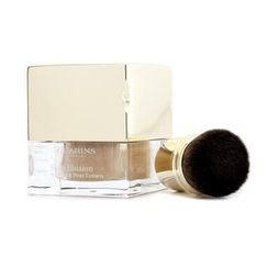 Clarins - Skin Illusion Mineral and; Plant Extracts Loose Powder Foundation - # 113 Chestnut
