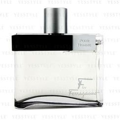 Salvatore Ferragamo - F Pour Homme Black After Shave Lotion
