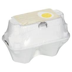 Tony Moly 魔法森林家園 - Egg Pore Shiny Skin Soap (2pcs)