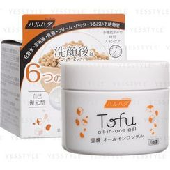 Haruhada - Tofu All-in-One Gel