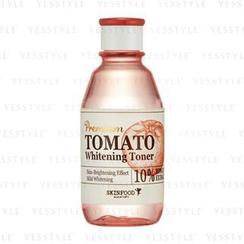 Skinfood - Premium Tomato Whitening Toner