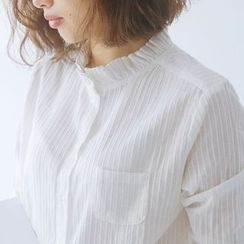 Bonbon - Striped Blouse