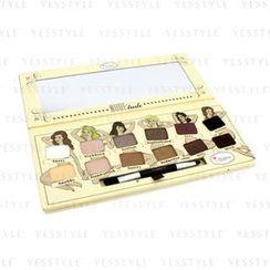 TheBalm - Nude Tude Eyeshadow Palette - # Naughty