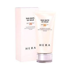 HERA - Sun Mate UV Mild SPF35 PA++ 50ml