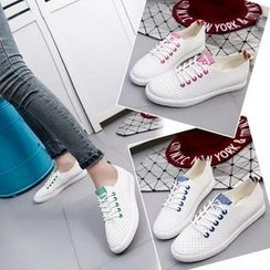 Sunsteps - Canvas Sneakers