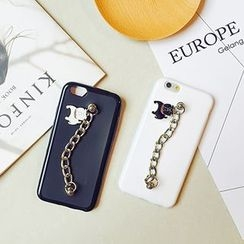 Casei Colour - Chained Silicone Mobile Case - iPhone 6s / 6s Plus