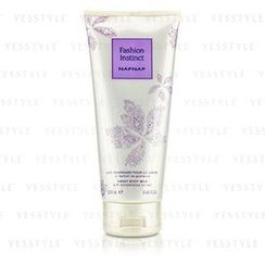 Naf-Naf - Fashion Instinct Sweet Body Milk