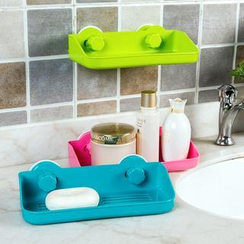 Yulu - Bathroom Organizer
