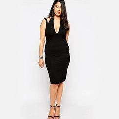 Katemi - Sheath Dress