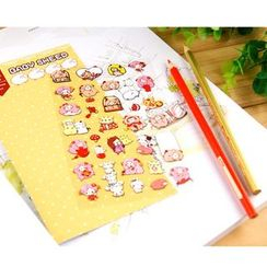 Tivi Boutique - Sheep Sticker