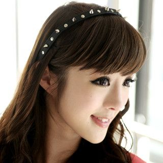 59 Seconds - Studded Hairband