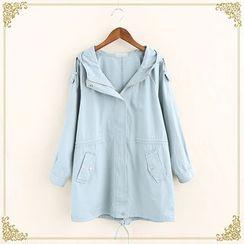 Fairyland - Hooded Jacket