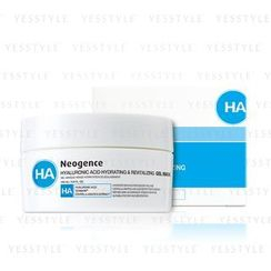 Neogence - Hyaluronic Acid Hydrating & Revitalizing Gel Mask