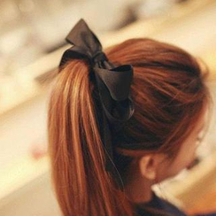 TAIPEI STAR - Set of 3: Bow Hair Tie