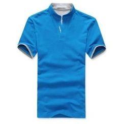 Aozora - 短袖马球衫